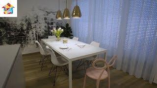 Ambienti TV Show - Apartment renovation / Dobrava
