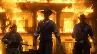 "Red Dead Redemption 2 ""OLD TOWN ROAD"" Lil Nas X"