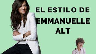 El Estilo De Emmanuelle Alt