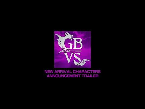 《碧藍幻想Versus》第五位追加角色公開-尤斯提斯