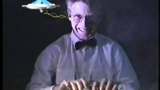16 Bit - Changing Minds (1987) Original Video