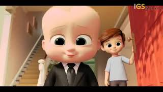 BOSS BABY COVER - HOW LONG - Charlie Puth