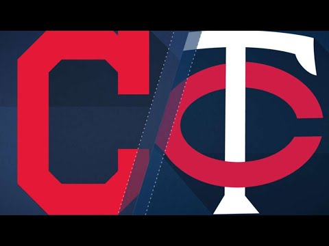 8/15/17: Indians club five home runs in big win