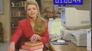 The Komputer Tutor Who Stole My Heart