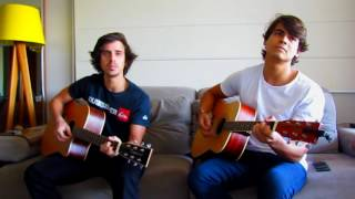 Sticky Fingers   Rum Rage   Sundayz Sessions Acoustic Cover