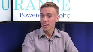 BluInsurance video
