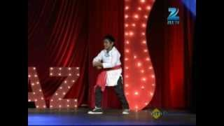 India's Best Dramebaaz - Watch Episode 4 of 3rd March 2013 - Clip 06