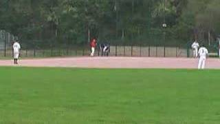 preview picture of video 'Baseball au stade Saint Exupéry FPL002'