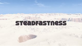 Steadfastness in Deen