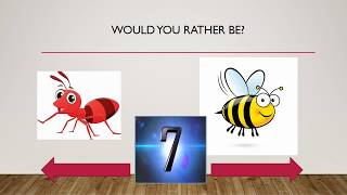 Would You Rather 2