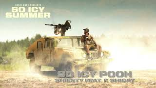 Pooh Shiesty - So Icy (feat. K Shiday) [Official Audio]