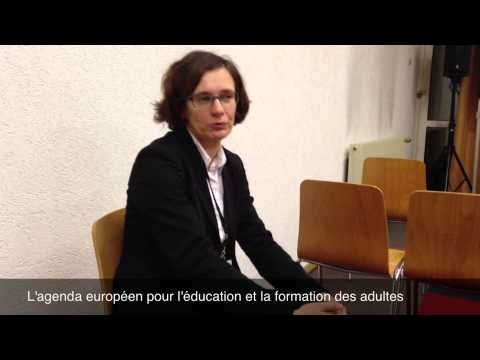Video : Dana-Carmen Bachmann, Commission européenne