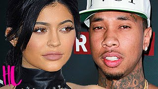 Kylie Jenner Twerks And Makes Out With Tyga In The Club