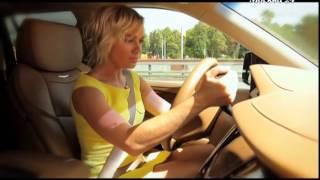 """Москва рулит"": Cadillac Escalade"