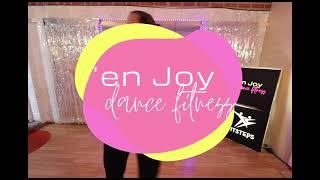 FitSteps Quickstep with 'en Joy dance fitness Hampshire & online