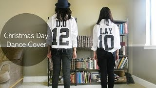 EXO (엑소)- Christmas Day Dance Cover