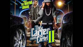 Unstoppable ( Got Now Remix ) - Drake & Lil Wayne [Carter Meets The Cartel II] NEW MIXTAPE 'HQ'