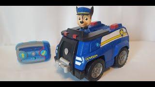 Paw Patrol Fahrzeug