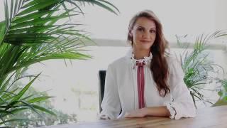 Mihaela Bosca Miss World Romania 2017 Introduction Video
