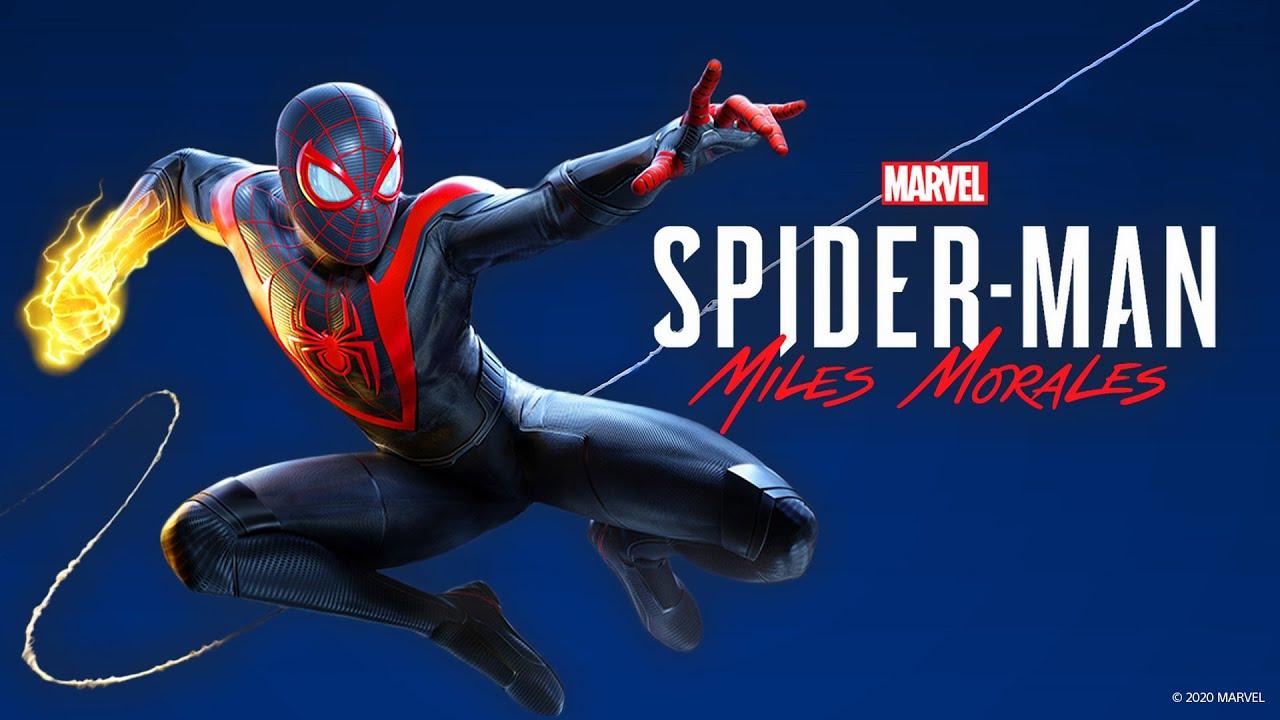 So spielt ihr Marvel's Spider-Man: Miles Morales