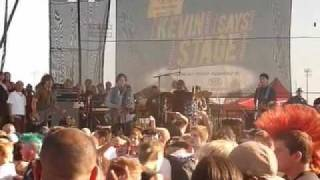 Fear - I Don't Care About You - Live at Warped Tour - 08 17 2008