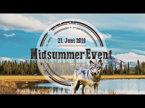 Carnilove Midsummer-Event | Wolfcenter Dörverden