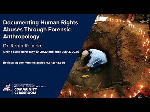 SBS Online Community Classroom: Documenting Human Rights ...