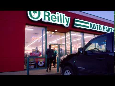 mp4 Oreilly Automotive Logo, download Oreilly Automotive Logo video klip Oreilly Automotive Logo