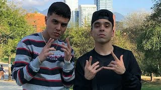 "Mc Davo   ""REMIX""   Los Bandidos Ft. Darkiel"