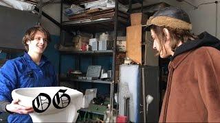 Смотреть онлайн Короткометражный фильм от украинцев про пиво