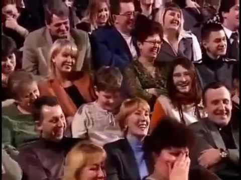 Сергей Дроботенко.Лучшие выступления.Ч.1.Юмор.Приколы.