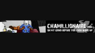 Chamillionaire- On My Grind Before You Even Wake Up