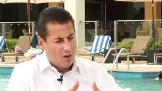 preview picture of video 'hector cruz y alberto silva entrevista'