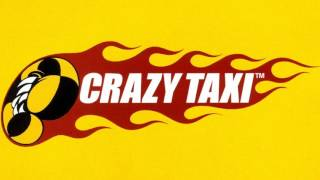 """Video thumbnail of """"All I Want - Crazy Taxi"""""""