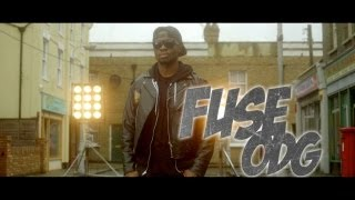 Fuse ODG   Antenna Ft. Wyclef Jean (Official Video)