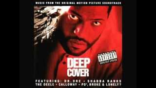 Dr. Dre - Deep Cover ft. Snoop Doggy Dogg HD (lyrics)