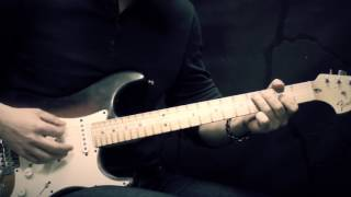 Jimi Hendrix - Voodoo Chile (Slight Return) - Rock Guitar Cover