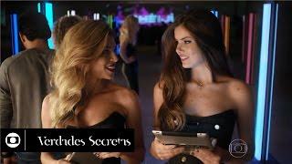 Verdades Secretas: cenas da novela da Globo das onze; veja
