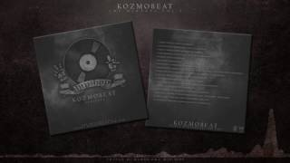 04 - Triple H - Rima Marginal Ft. Edok Kruger (Prod. x KozmoBeat)