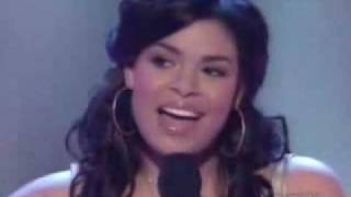 Jordin Sparks Broken Wing on American Idol