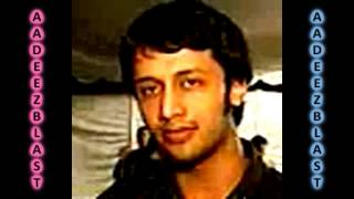 FIRST UNPLUGGED Woh Lamhe by Atif Aslam