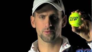 Head ATP Balls x 3 video