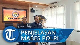 Mabes Polri Jelaskan Kabar Aliran Dana Desa Disalahgunakan untuk KKB di Papua