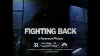 Fighting Back (1982) Video