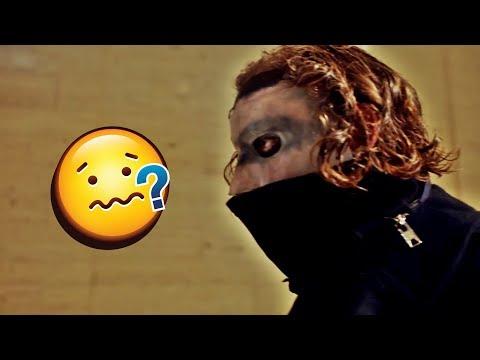 SLIPKNOT se enfurece con sus Fans   Slayer y Dragon Ball