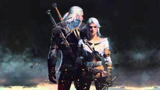 Witcher 3 : Wild Hunt - GameRip soundtrack Ciri Welcome (Geralt found Ciri)
