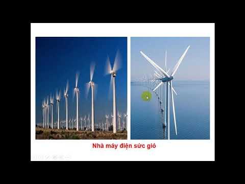 Bài 22: Hệ thống điện quốc gia
