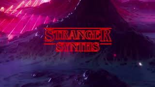 Dark 80's Synthwave Mix | Vol.4 | Stranger Synths