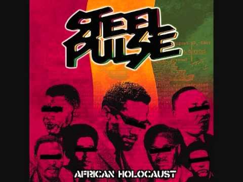Música African Holocaust