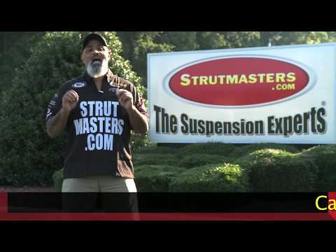 Three Reasons To Use Strutmasters for Air Suspension Kits & Air Suspension Parts